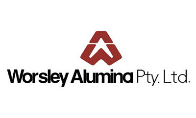 Worsley Alumina Pty Ltd